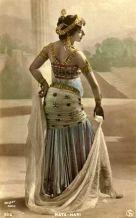Mata Hari Dansworskhop 1