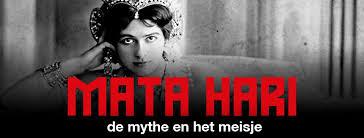 Mata Hari de mythe en het meisje