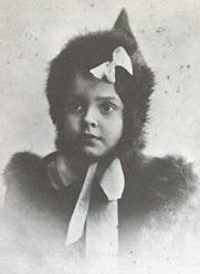 Non, de dochter van Margaretha Zelle