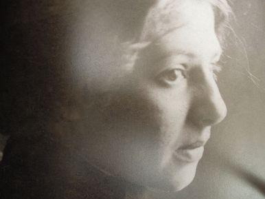 Margaretha (Griet) Zelle