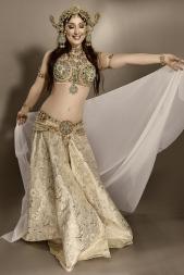 Raniya danst Mata-Hari